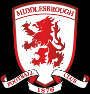 Middlesbrough (Middlesbrough FC) - England